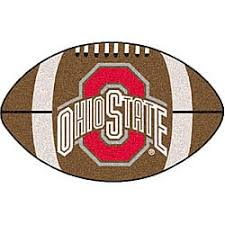 Ohio State Runner Rug Ohio State Buckeyes Fan Shop For Less Overstock