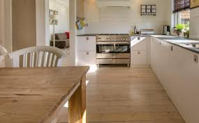 tips to choose right type of flooring for your kitchen