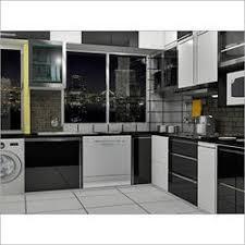 Designer Modular Kitchen Modular Kitchen Designing In Hyderabad