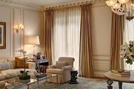 Curtains For Brown Living Room Fancy Living Room Curtains Teawing Co