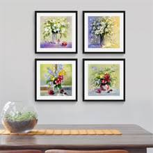 Posters For Living Room by Popular Flower Watercolor Paintings Buy Cheap Flower Watercolor