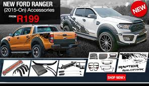accessories for a ford ranger ford informatie accessories at accessories ford ranger wildtrak