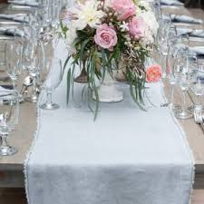 table runner rentals linen napkins runners designs by hemingway