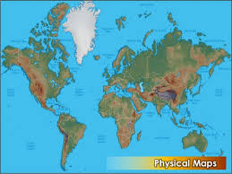 geography map the map map reading and principles of geography tourism