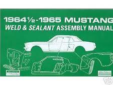 1965 mustang sheet metal mustang sheet metal ebay