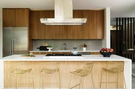 wood cabinets kitchen design best 60 modern kitchen wood cabinets design photos and