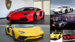 2016 Lamborghini Aventador - 2016 lamborghini aventador news reviews msrp ratings with