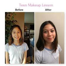 Teen Makeup Classes Gallery Alicia Auer Beauty