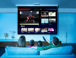 how do i connect my home theater to my tv how to add internet access to a standard television