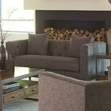 industrial style furniture loveseat with traditional industrial style by coaster wolf and