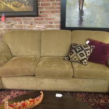 Chenille Sofa by Chenille U2013 Ballard Consignment