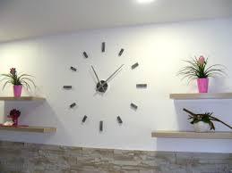 horloge murale cuisine originale horloge murale originale bellehorloge de cuisine avec horloge de