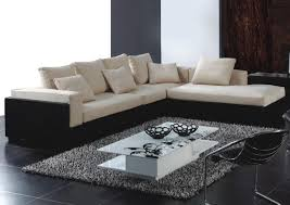 Modern Fabric Sectional Sofas Contemporary Modern Sectional Sofas Entrestl Decors