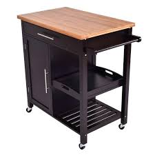 large rolling kitchen island rolling kitchen cart with stools evropazamlade me