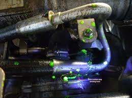 Water Pump Car Leak Water Pump Coolant Leak