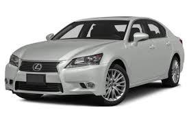 2013 lexus gs 350 horsepower lexus gs 350 sedan models price specs reviews cars com
