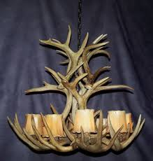How To Make Deer Antler Chandelier Antler Chandeliers Deer Antler Chandelier Antler Chandelier