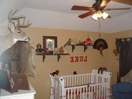 Deer Themed Home Decor Hunting Nursery Decor Camo Room Baby Pink And Themes Wall Style