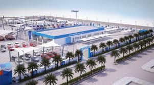 lexus used car showroom dubai al futtaim automall to open uae u0027s biggest used car showroom
