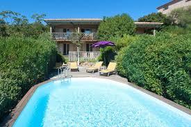 location 3 chambres maisons 3 chambres 3 salles de bains et piscine privée à porto vecchio
