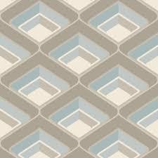 grandeco geometric stripe pattern wallpaper silver glitter a16002