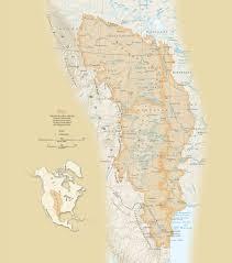 Platte River Map Habitats U0026 Ecosystems Pbt