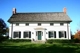A Brief Recap of Historical American Home Design