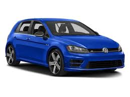 volkswagen gti blue 2017 2017 volkswagen golf r price trims options specs photos