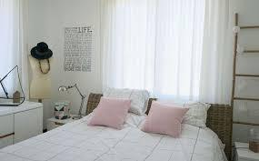 chambre osier déco chambre diy tête de lit côté maison