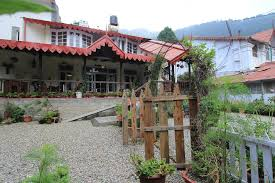 China Garden Swiss Cottage - swiss cottage nainital india booking com