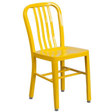 Yellow Patio Chairs Churchfurniture1 Commercial Patio Chairs Commercial Bar Stools