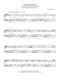 philip wesley u0027s store all sheet music