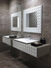 Unique Bathroom Sinks by Bathroom Unique Bathroom Sink Vanity With Round Vanity Mirror And
