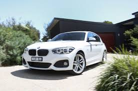 2017 bmw 1 series pricing and specs m140i hatch headlines
