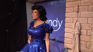 spectacular halloween costumes wendy u0027s halloween show the wendy williams show