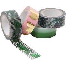 washi tape hobbycraft