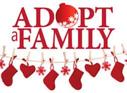 volunteer center south bay harbor adopt a family