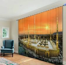 tapisserie pour bureau ville 3d fenêtre rideaux pour literie chambre salon bureau