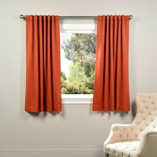striped curtains u0026 drapes window treatments the home depot