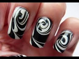 awesome easy fingernail designs at home images amazing design