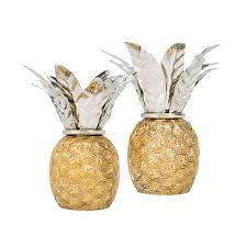 Pineapple Home Decor Escape The Chill With 5 Exotic Home Decor Items The Elixir