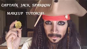 halloween jack sparrow costume