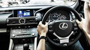 lexus rcf white interior 2018 lexus rc f first drive car review 2018