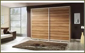 sliding closet doors wood home design ideas
