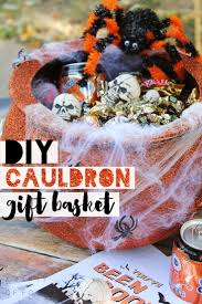 halloween favours the 25 best halloween gift baskets ideas on pinterest candy