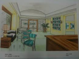 color rendering by idr jeselyn kaye chuan at coroflot com