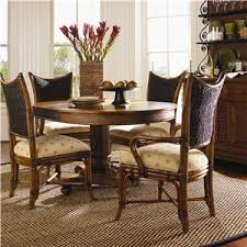 tommy bahama dining table island estate 531 by tommy bahama home baer s furniture tommy