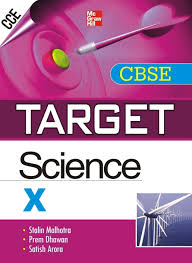 target cbse science class x 1st edition buy target cbse