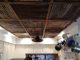 Tin Ceiling Tiles For Backsplash - tin ceiling tile backsplash tin ceiling panels for great