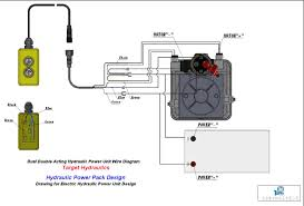 dump trailer wiring diagram carlplant prepossessing big tex